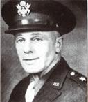 Général Charles GERHARDT Commandant de la 29e Division US.