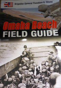 OmahaBeachFieldGuide